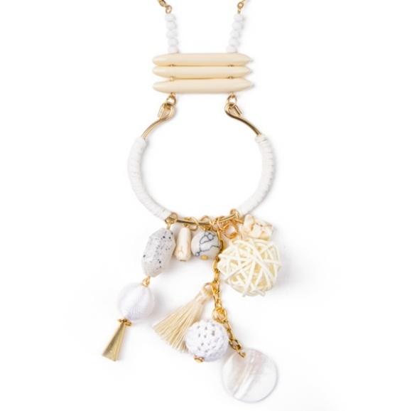 2e87405aad9 Plunder Jewelry | Louisa Necklace | Poshmark